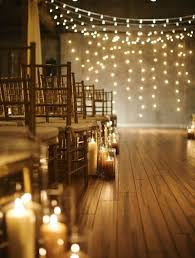 wedding backdrop with lights 40 stunning winter wedding lights happywedd