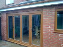 upvc double glazed bay window with frame and glass of arafen