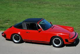 guards red porsche guards red 1982 porsche 911sc targa for sale the motoring enthusiast