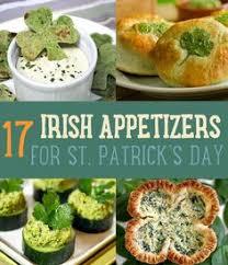 17 delicious irish appetizers for st patrick u0027s day irish