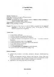 english teaching worksheets vegetables