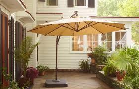 Patio Umbrellas Covers Backyard Sears Patio Umbrellas Stunning Large Backyard Umbrella