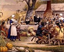 celebrating the history of the american thanksgiving day