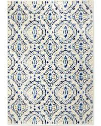 here u0027s a great deal on 5 u0027x7 u0027 outdoor rug distressed medallion