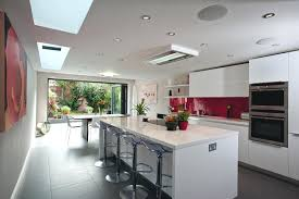 idea kitchen design contemporary kitchen design ideas rosekeymedia com