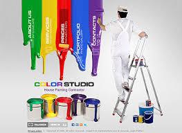 beste website design house painting website template i like it