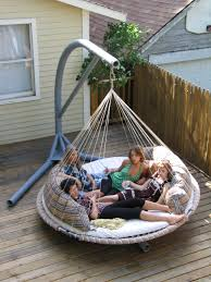 Trampoline Hanging Bed by Portable Stand For Floating Bed An Old Naps Up No Problem Home