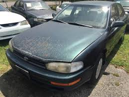 toyota camry 1994 model 1994 toyota camry for sale carsforsale com