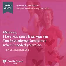 my s day mothers day poems poems for on s day