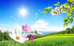 free spring clipart and screensavers clip art library