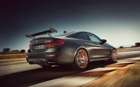 voiture de sport 2016 bmw m4 gts présentation et comparaison journal du luxe fr