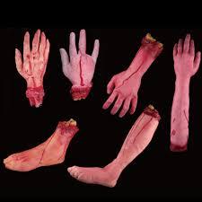 online get cheap scary hands halloween aliexpress com alibaba group