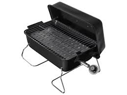 char broil portable gas tabletop grill meijer com