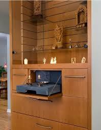 Modern Pooja Room Design Ideas Contemporary Pooja Units Google Search Pooja Units Pinterest