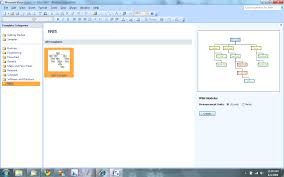 creating wbs diagrams in office visio 2007 redmond pie