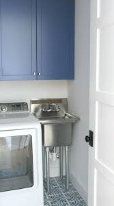 Sink For Laundry Room Amazing Narrow Laundry Sink 95 Small Laundry Sink Ideas Would