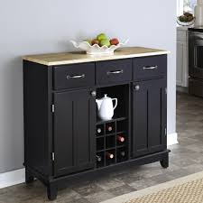 dining room storage cabinet black buffet sideboard dining room