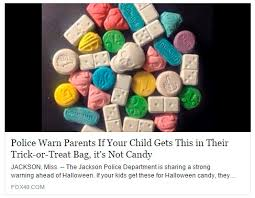 candy story drugs in candy why the age scare story may finally