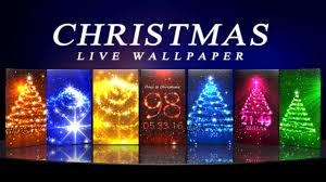 christmas live wallpaper full android apps on google play