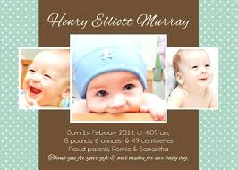 baby announcement cards baby announcement cards free template onecolor me