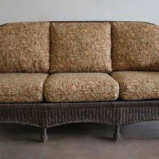 Rattan Settee Furniture Attractive Wicker Sofa For Home Furniture U2014 Jecoss Com