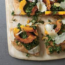 thanksgiving kale recipes food wine