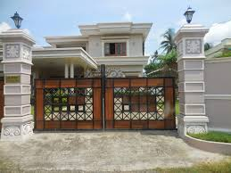 front home design beautiful exterior from back to models loversiq