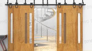 Buy Closet Doors by Bamboo Doors Interior Image Collections Glass Door Interior
