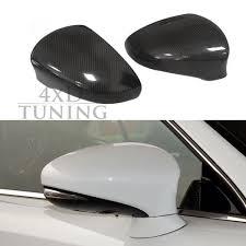 lexus gs is es for lexus es is ls ct gs rc rcf carbon fiber rear view side mirror