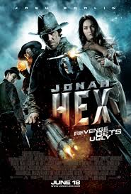 producer andrew lazar video interview jonah hex akira one finger as usual