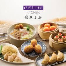 Kowloon Kitchen Menu Crystal Jade