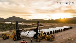 M And M Landscaping by Hyperloop Technologies Gets A New Name 80m And Global Partners