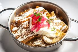 best turkey recipe thanksgiving leftover turkey recipe chilaquiles dining out denver