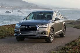 Audi Q7 Night Black - 2018 audi q7 pricing for sale edmunds