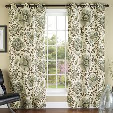 Grommet Window Curtains Alcott Hill Duncombe Grommet Window Curtain Panels Reviews Wayfair