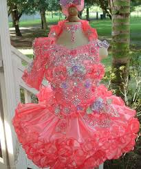 72 best cupcake pageant dresses images on pinterest glitz