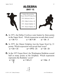 5th grade algebraic expressions worksheets algebra practice worksheets 3rd 4th 5th grade