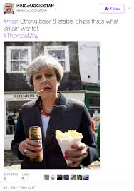 British Memes - the best 2017 election memes ccuk