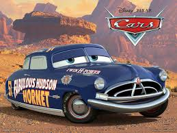 cars disney disney pixar cars doc hudson cars and bikes2 pinterest