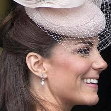 kate middleton diamond earrings cool funpedia kate middleton s pearls