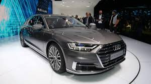 all new 2018 audi a8 priced from u20ac90 600 in germany arrives in