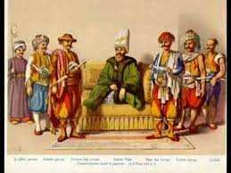 Ottoman Clothing The Ottoman Fashion