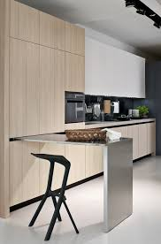 Kitchen Table Accessories by Kitchen With Sliding Table Fly 04 Elmar Cucine Home A Dream