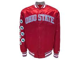 Ohio travel jacket images Ohio state buckeyes team store osu hats fan gear