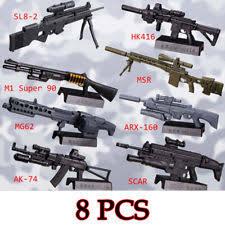 pubg guns playerunknown s battlegrounds pubg 1 6 1 6 12 action figures ak47