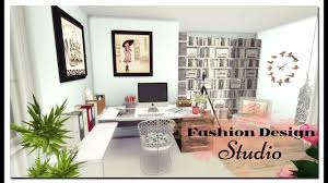 sims 4 fashion design studio room mods for download youtube