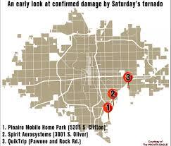 Florida Tornado Map by Capt Spaulding U0027s World