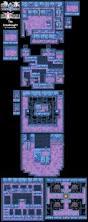 Final Fantasy World Map by Final Fantasy Maps By Auronlu Hubpages