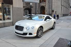 bentley ghost coupe 2013 bentley continental gt speed stock b500a for sale near