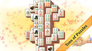 thanksgiving mahjong apk 1 5 4 free puzzle for android